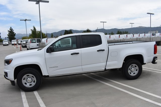 2017 Colorado Crew Cab, Pickup #T171039 - photo 6
