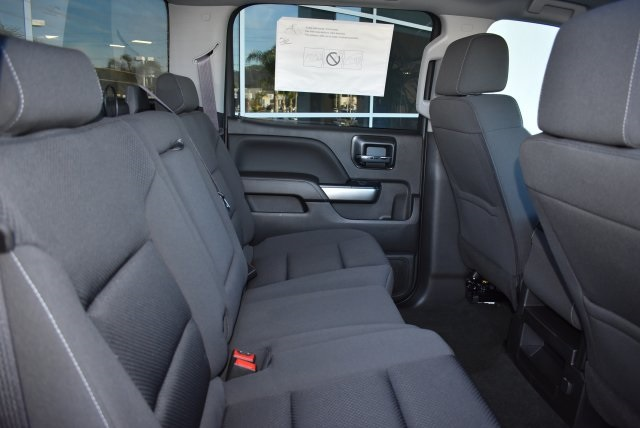 2017 Silverado 1500 Crew Cab 4x4, Pickup #T171100 - photo 13
