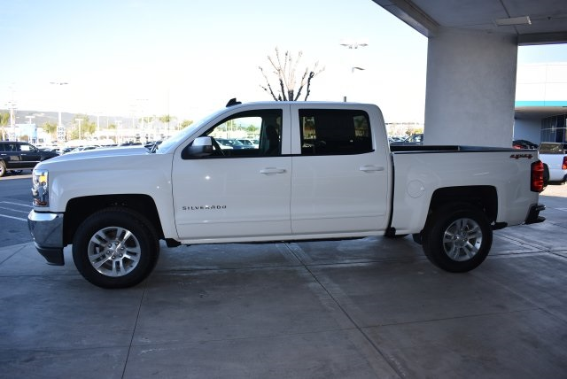 2017 Silverado 1500 Crew Cab 4x4, Pickup #T171100 - photo 7