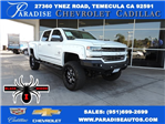 2017 Silverado 1500 Crew Cab 4x4, Pickup #T17131 - photo 1