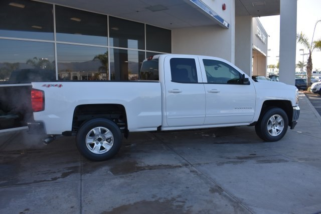2017 Silverado 1500 Double Cab 4x4, Pickup #T17499 - photo 9