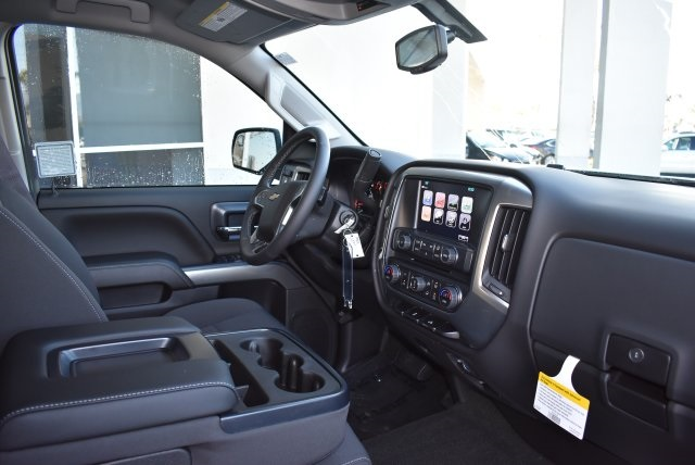 2017 Silverado 1500 Double Cab 4x4, Pickup #T17499 - photo 10