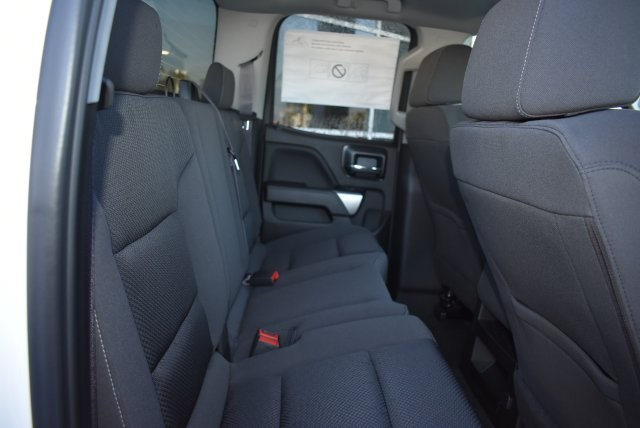 2017 Silverado 1500 Double Cab 4x4, Pickup #T17499 - photo 13