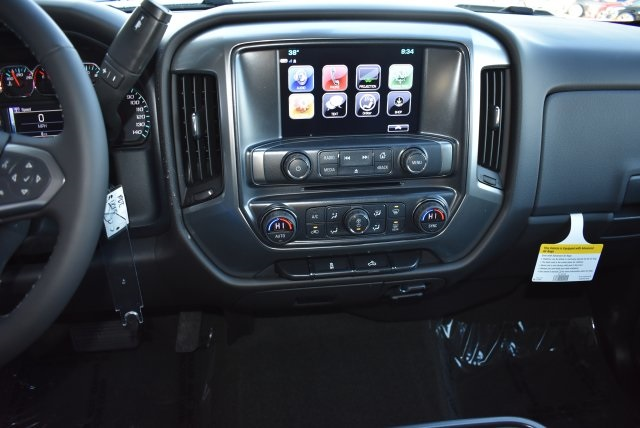 2017 Silverado 1500 Double Cab 4x4, Pickup #T17499 - photo 18
