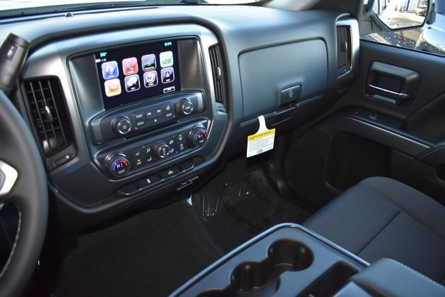 2017 Silverado 1500 Double Cab 4x4, Pickup #T17499 - photo 19