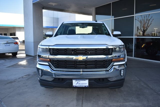 2017 Silverado 1500 Double Cab 4x4, Pickup #T17499 - photo 4