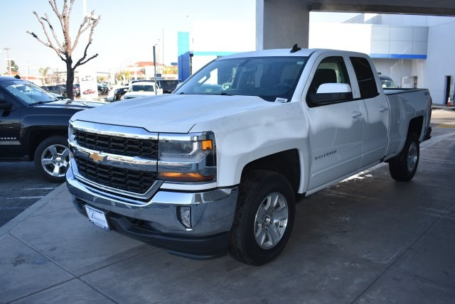 2017 Silverado 1500 Double Cab 4x4, Pickup #T17499 - photo 5