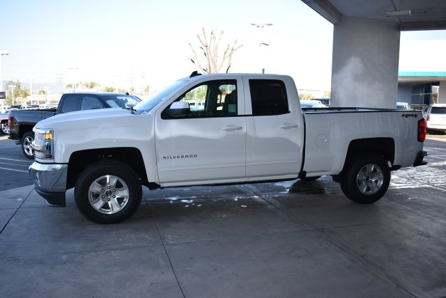 2017 Silverado 1500 Double Cab 4x4, Pickup #T17499 - photo 6