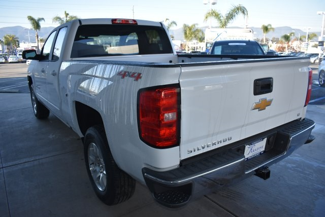 2017 Silverado 1500 Double Cab 4x4, Pickup #T17499 - photo 7