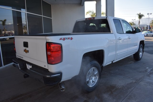 2017 Silverado 1500 Double Cab 4x4, Pickup #T17499 - photo 2