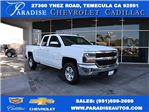 2017 Silverado 1500 Double Cab 4x4, Pickup #T17499 - photo 1