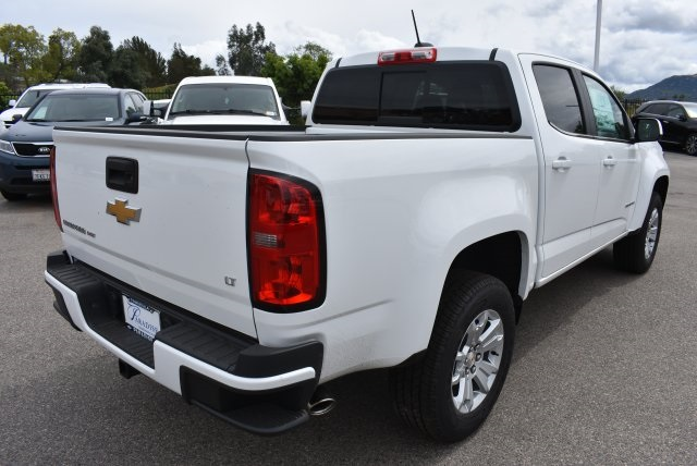 2017 Colorado Crew Cab, Pickup #T17611 - photo 2
