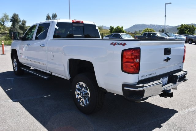 2017 Silverado 2500 Crew Cab 4x4, Pickup #T17765 - photo 6