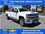 2017 Silverado 2500 Crew Cab 4x4, Pickup #T17765 - photo 1