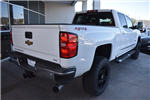 2017 Silverado 2500 Crew Cab 4x4, Pickup #T17866 - photo 1