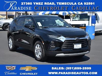 2021 Blazer FWD,  SUV #T211193 - photo 1