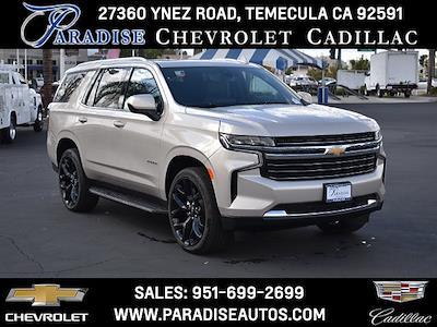 2021 Tahoe 4x2,  SUV #T211347 - photo 1