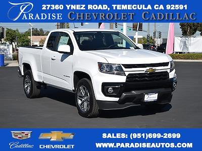 2022 Colorado Extended Cab 4x2,  Pickup #T22077 - photo 1