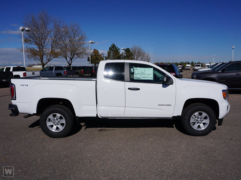 2016 Colorado Extended Cab Pickup #1179985 - photo 4
