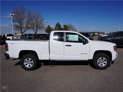 2016 Colorado Extended Cab 4x2,  Pickup #1179985 - photo 4