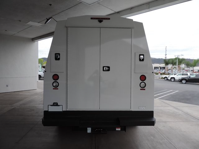 2014 Express 3500 4x2,  Knapheide Service Utility Van #KNAP1193045 - photo 5