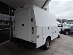 2014 Express 3500 4x2,  Knapheide Service Utility Van #KNAP1193045 - photo 1