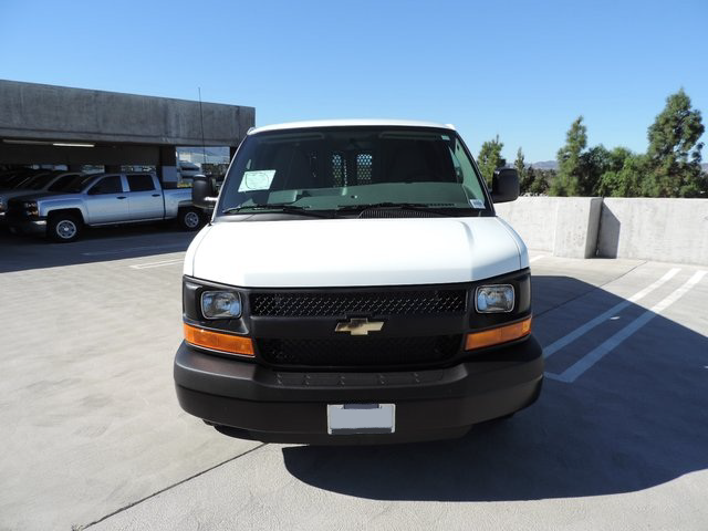 2014 Express 1500, Cargo Van #1201473 - photo 5