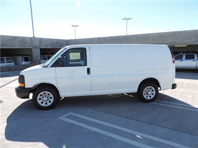 2014 Express 1500 Cargo Van #1201473 - photo 3