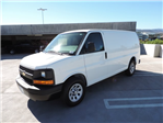2014 Express 1500 4x2,  Empty Cargo Van #1201473 - photo 1