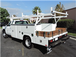 2015 Silverado 3500 Regular Cab, Harbor Combo Body #F148495 - photo 1