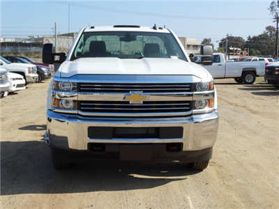 2015 Silverado 3500 Regular Cab, Cab Chassis #F512686 - photo 3