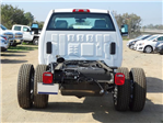 2015 Silverado 3500 Regular Cab, Cab Chassis #F512686 - photo 5