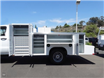 2015 Silverado 3500 Regular Cab 4x2,  Harbor WeldMaster Welder Body #F618671 - photo 5