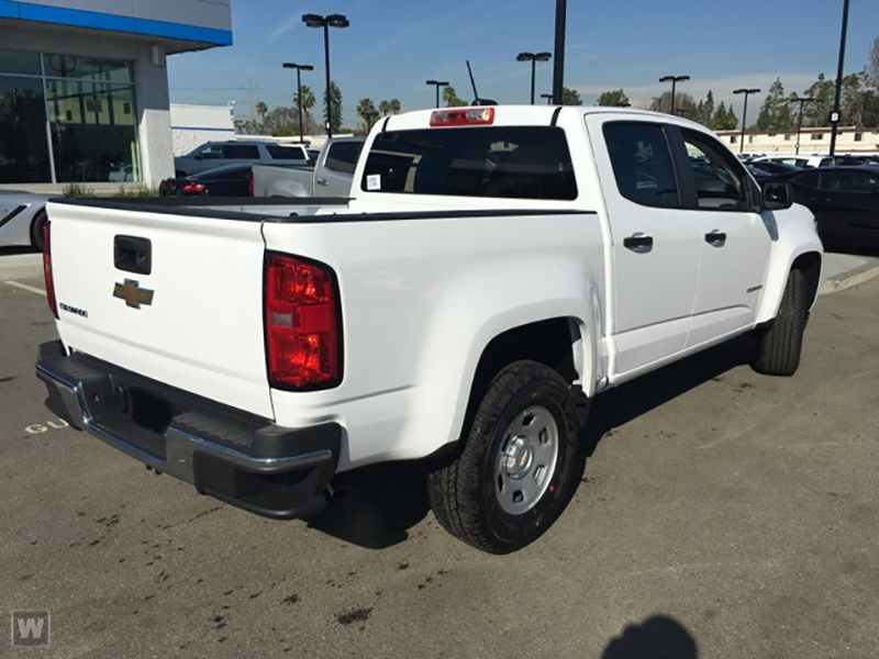 2016 Colorado Crew Cab, Pickup #G1201487 - photo 2