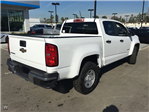 2016 Colorado Crew Cab 4x2,  Pickup #G1201487 - photo 2
