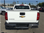 2016 Colorado Crew Cab 4x2,  Pickup #G1201487 - photo 5