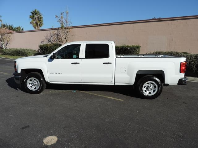 2014 Silverado 1500 Crew Cab Pickup #G299353 - photo 3