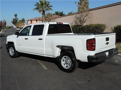 2014 Silverado 1500 Crew Cab Pickup #G299353 - photo 2