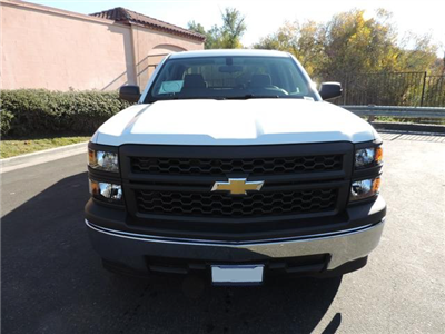 2014 Silverado 1500 Crew Cab Pickup #G299353 - photo 4