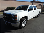 2014 Silverado 1500 Crew Cab Pickup #G299353 - photo 1