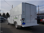 2014 Express 3500, Reading Aluminum CSV Service Utility Van #REA1192148 - photo 3