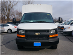 2014 Express 3500, Reading Aluminum CSV Service Utility Van #REA1192148 - photo 5