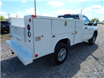 2015 Silverado 2500 Regular Cab 4x2,  Reading SL Service Body #REAZ140825 - photo 2