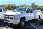 2015 Silverado 2500 Regular Cab, Knapheide Service Body #KNAPZ119734 - photo 1