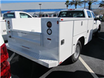 2015 Silverado 2500 Regular Cab 4x2,  Knapheide Service Body #KNAPZ119734 - photo 1