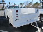2015 Silverado 2500 Regular Cab 4x2,  Knapheide Standard Service Body #KNAPZ119734 - photo 3