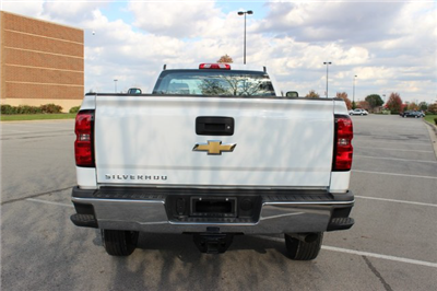 2015 Silverado 2500 Regular Cab 4x4,  Pickup #Z133010 - photo 3