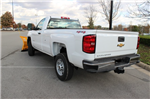2015 Silverado 2500 Regular Cab 4x4, Pickup #Z133010 - photo 1