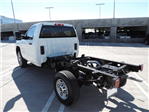 2015 Silverado 2500 Regular Cab Cab Chassis #Z505755 - photo 1