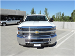 2015 Silverado 2500 Regular Cab 4x2,  Cab Chassis #Z505755 - photo 4